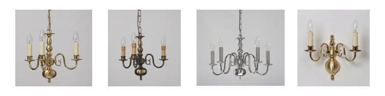 Sehr Lampenschirme und Leuchten - Leuchtenmanufaktur Brodauf DS66
